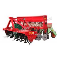 China Rotary Tilling and Fertilizing Corn Seeder wholesale