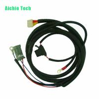 China Custom Electrical Fuse Box Automotive Wire Harness for Toyota Cars wholesale