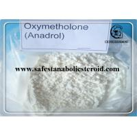 China Oral Anabolic Steroids Oxymetholone  Anadrol CAS 434-07-1 For Muscle Growth wholesale