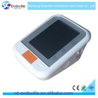 China Automatic upper arm blood pressure monitor Manufacturers on sale