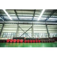 Quality Heat - treatment Thread Process Wireline Core Drilling Rod 10ft 5ft BWL NWL HWL for sale