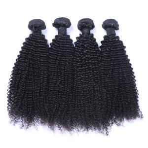 China Soft Smooth 14 Inch 100% Brazilian Virgin Hair Weave Bundles on sale
