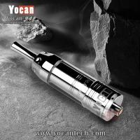 China Most safe & health wholesale dry herb vaporizer pen Yocan 94F best quality cloutank dry herb vaporizer wholesale
