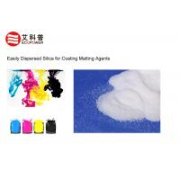 China White Silicon Dioxide Powder Improve Refraction Efficiency ZC-750Y For Textile Coating wholesale