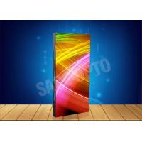 Quality Clear SMD P10 Indoor Advertising LED Display , Curtain LED Video Screen Energy for sale