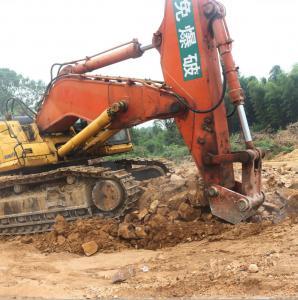 China Dozer Single Tine Shank Ripper For Sale wholesale