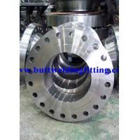 China CuNi UNS C71520(70/30) Lap Joint Flange TUV / DNV / BIS / API / PED on sale