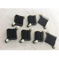 China 6061 Aluminum Alloy Heat Sink Accessories For Electrical Equipment on sale