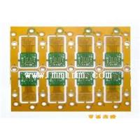 Buy cheap Flexible PCB and high frequency from wholesalers