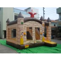 China Inflatable castle / jumping castle house / inflatable castle jumper wholesale