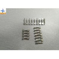 Quality Brass terminals, mx 2759 Wire to Board Connector Crimp Terminal with 2.54mm Pitch for sale