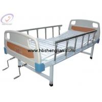 Buy cheap ABS hospital bed from wholesalers