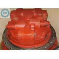 China TM40VC Hydraulic Final Drive With Gearbox 9243839 For Hitachi EX240-3 Excavator wholesale