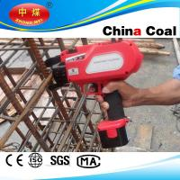 Wholesale CHINA COAL 2013 electric rebar tying machine for automatic from china suppliers