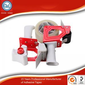 China Pressure Sensitive BOPP Packaging Tape High Adhesive Long Lasting wholesale