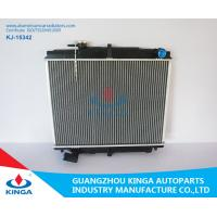 Wholesale Nissan Aluminium Car Radiators Auto Parts For TRUCK ATLAS MT WITH OEM 21410-6T001 from china suppliers