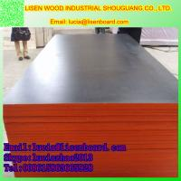 China Film faced plywood , shuttering plywood , construction boards wholesale
