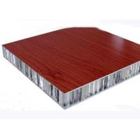 Quality Aluminum Sandwich Panel For Interior /Exterior Walls, Ceilings,Column Decoration for sale