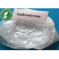China Male Sex  Steroid Hormone Androsterone For Sexual Function CAS 53-41-8 wholesale
