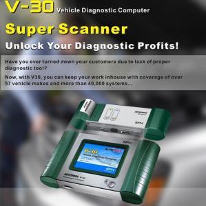 Quality Autoboss V30 Scanner universal automotive diagnostic scanner for sale