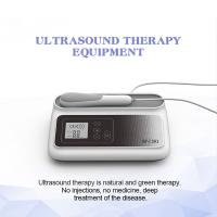 China Humanized Body Pain Reduction Shockwave Therapy Machine With Backlight LCD wholesale