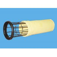 Dust Collector Bag Filter Cage