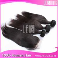 Excellent 100 percent indian remy human hair