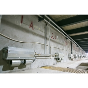 China Feeding Drawing Mechanism for AAC Line,Semi Automatic Block Making Machine wholesale