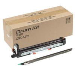 Supply Kyocera Original Drum Kit DK-670