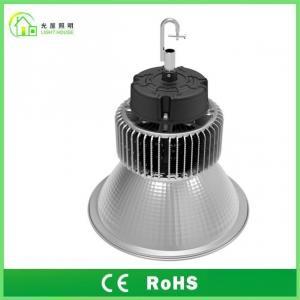 China High Bright 6000k High Bay LED Lighting Replacing 400w Hps Mhl Lamps , 2700-6500K on sale