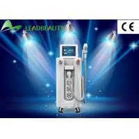 Wholesale Semiconductor laser hair removal machine for women , medical aesthetic equipment from china suppliers
