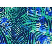 China Customized Pattern 100 Polyester Fabric Non Harmful Dust And Waste Created wholesale