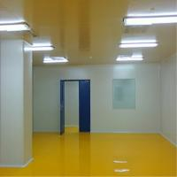 Aluminum Profile Clean Room Systems, Clean Room PanelsDust Free Water - Proof