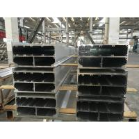 China Mill Finished 6005 T6 Aluminium Extrusion Profiles 300mm Width wholesale