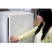 Buy cheap 400L commerial kitchen stainless stell Visible copper underbar fridge from wholesalers