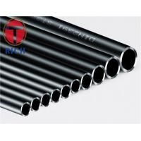 China Round Precision Steel Hydraulic Tubing Seamless En10305-1 For Machinery wholesale