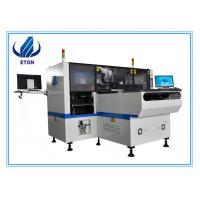 China LED Bulb Chip Pick And Place Machine High Speed 80000 CPH Mounting Speed wholesale