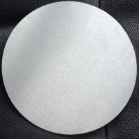 China Hot Rolled Aluminium Circle / Aluminum Disk For Cooking Utensils Bright Surface on sale