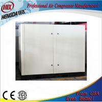 Quality 10hp 10bar Screw Type Air Compressor for sale