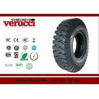 China 14.00-25 Black off roading tyres / High Performance off road winter tires 575 Kpa wholesale