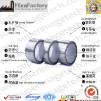 China Aluminum Foil Film Tape wholesale