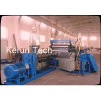 China Marble Plastic Plate Extrusion Line wholesale