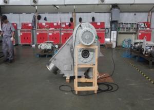 China CE SS304 Indoor Powder Hanrui Tubular Chain Conveyor wholesale