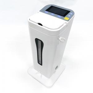 China Non Invasive Colon Hydrotherapy Machine / Colon Cleaning Detox Weight Loss Machine wholesale