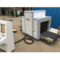 China 160kv Generator X Ray Security Scanner For Security Solution 810*655mm Tunnel Size wholesale