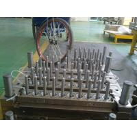 China pp preform mould with hot runner wholesale