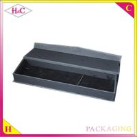China Customized luxury cardboard pen packaging gift box wholesale