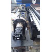 China Pipe steel cutting equipment with Fiber Optic Lasers , carbon steel pipe cutters wholesale