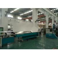 China Heavy Duty Fully Automatic Bar Bending Machine With Remote Control Function wholesale