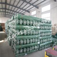 China 100% virgin scaffold net/debris net/safety net wholesale